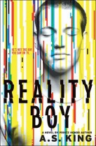 reality boy med size black line